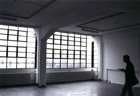 Edificio de Dessau (1925-1932).