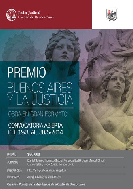 Buenos Aires y La Justicia