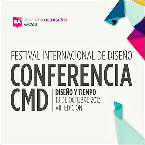 Conferencia CMD