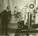 Caras y Caretas, 1918