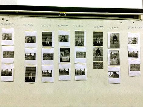 Principios de la edición visual: ¿cómo se construye el relato?