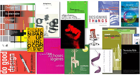 Universo discursivo. Desde el rol social del diseño hasta el imperativo del diseño sostenible.