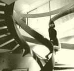 Alphaville (1965), Jean-Luc Godard